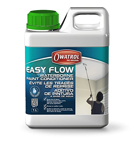Easy Flow - Water-Based Paint Conditioner (1 Liter)