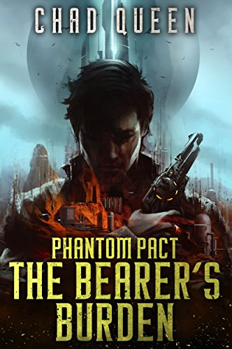 The Bearer's Burden (Phantom Pact Book 1) (English Edition)