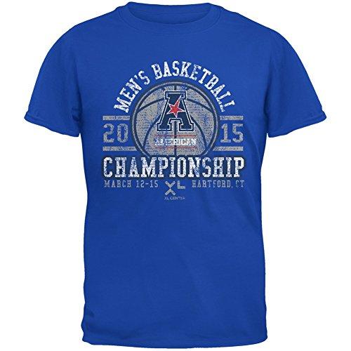 Old Glory Herren T-Shirt Blau Blau
