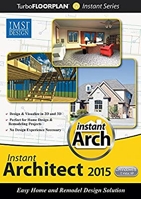 TurboFloorPlan Instant Architect 2015 [Download]