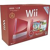 Wii Hardware Bundle - Red