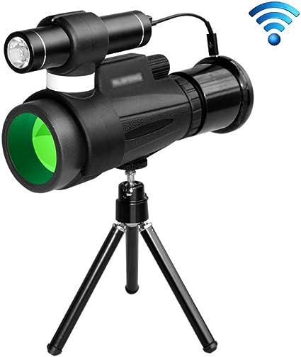 Telescopio de visión nocturna, aplicación Wifi Connect Ios y ...