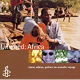 Unwired-Africa [Import anglais]