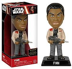 Star Wars Episode 7  - Finn Wacky Wobbler