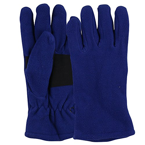 Womens Thinsulate Fleece Gloves Medium
