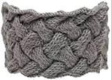 Ambler Twisp Headband - Grey