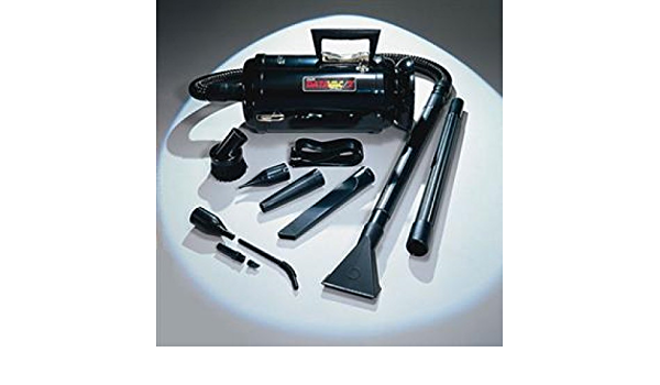 Metro MDV-3BA DataVac 1.7HP Pro Series /& Micro Cleaning Tools for your electronics