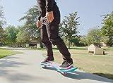 Razor RipStik Brights Caster Board - Pink/Blue