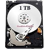 """1TB 2.5"""" Hard Drive for Asus Notebook F5Vl, F5Z, F6A, F6E, F6H, F6S, F6V, F6Ve"""