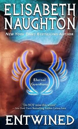 Elisabeth naughton entwined