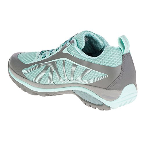 Blue Edge Siren Women's Shoes Hiking Merrell YwCAOaqxn