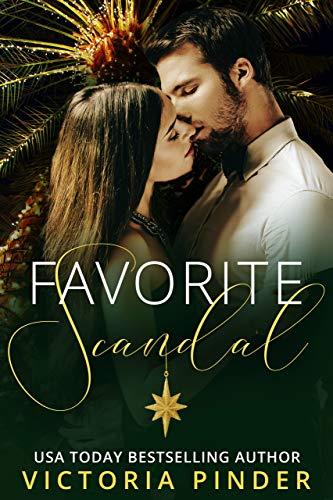 Favorite Scandal (The Marshall Family Saga Book 4)