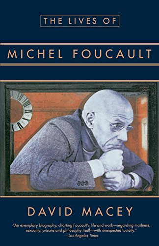 The Lives of Michel Foucault