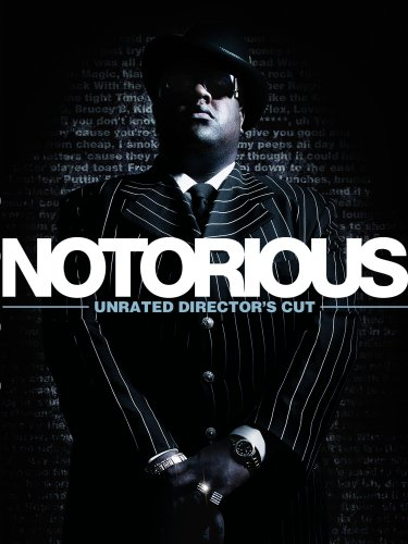 Notorious UNRATED by