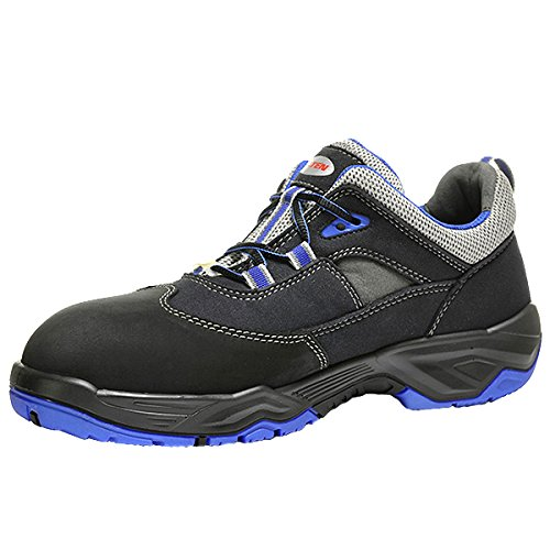 Elten 72955_45 taglia 45 ESD s 5,08 cm (2) Runabout Low-Scarpe antinfortunistica _multi_colour