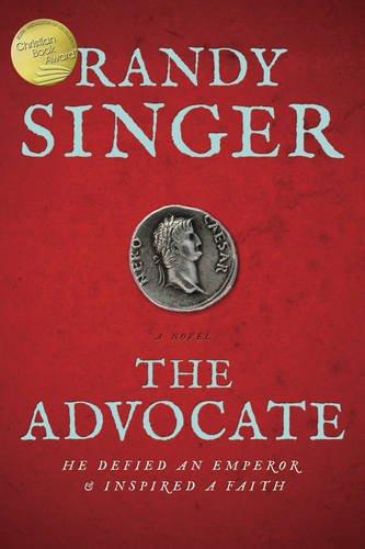 Download The Advocate pdf epub