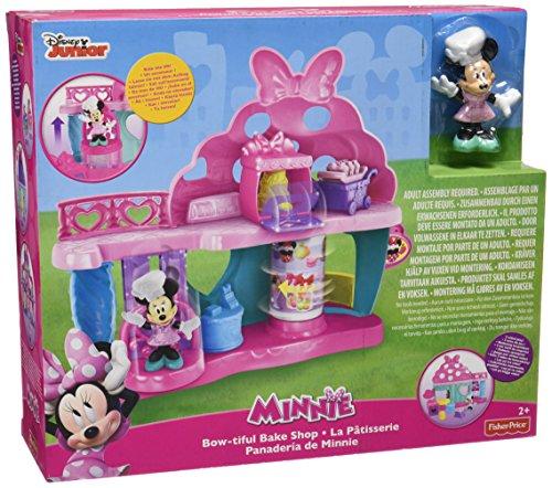 Fisher Price Disney Minnie Bow tiful Bake