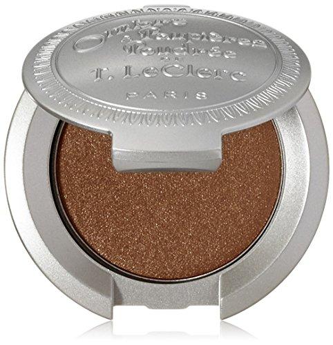 Powder Eye Shadow - # 113 Brun Dore ( New Packaging ) - T. LeClerc - Eye Color - Powder Eye Shadow - 2.7g/0.09oz ()
