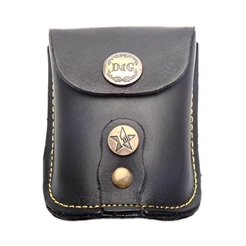 leather ammo belt - 6