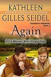 Again (Hometown Memories, Book 4)