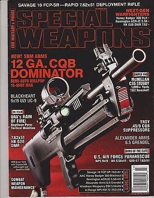 Cqb Magazine - 6