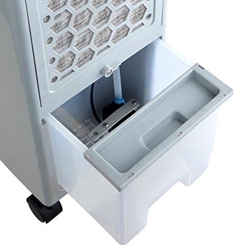 Bianco Ardes AR5R11 Umidificatore Evaporativo dAmbiente