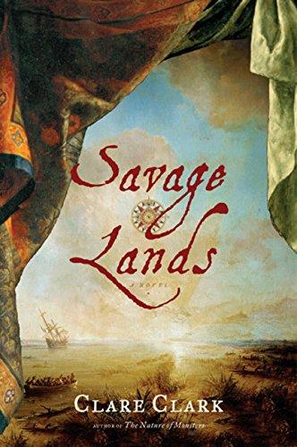 Read Online Savage Lands ebook