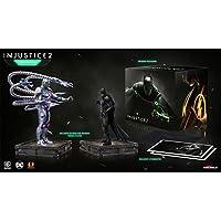 Triforce Injustice 2 Versus Batman & Brainiac Statues