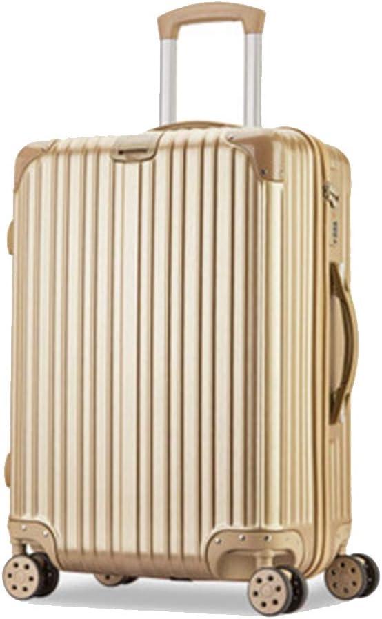 YSZG Trolley case Universal Wheel Trolley case Travel Luggage Travel case Luggage,