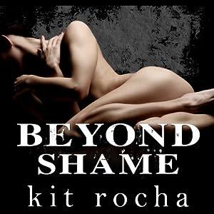 Beyond Shame Hörbuch
