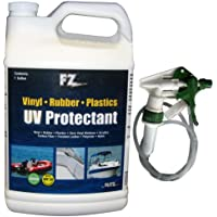Flitz Marine/RV UV Protectant w/SPF 50 MAP 40110