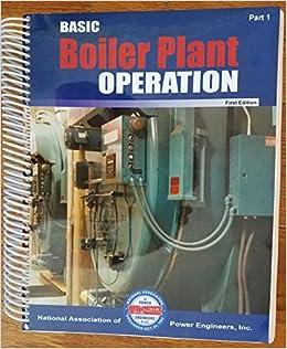 Marvelous Basic Boiler Plant Operation Part 1 National Association Of Power Wiring 101 Relewellnesstrialsorg