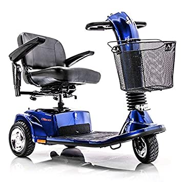 Amazon.com: Companion II 3-Wheel Scooter Gc340 + Power ...
