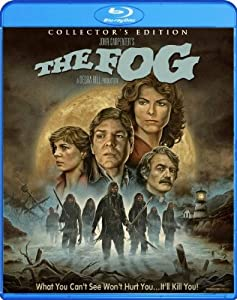 Cover Image for 'The Fog (Collector's Edition)'