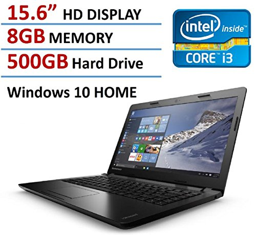 Lenovo Ideapad 100 Performance Laptop