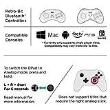 Retro-Bit Official Sega Genesis Bluetooth