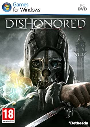 dishonored pc game  highly compressedinstmank