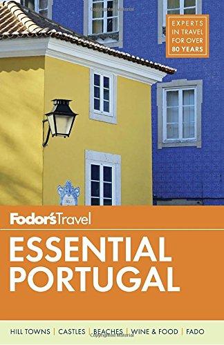 Fodor's Essential Portugal (Travel Guide)