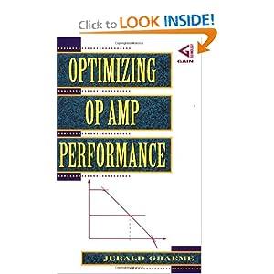 Optimizing Op Amp Performance