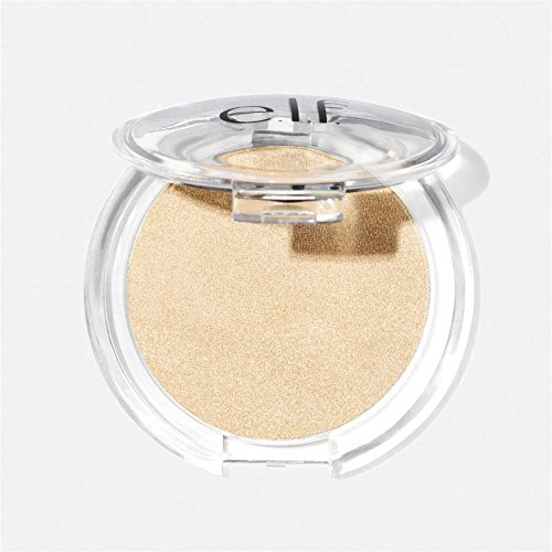 e.l.f. Cosmetics Highlighter #21116 White Pearl, Net Wt 0.18 oz/5.0g (Net Ounce 0.18)