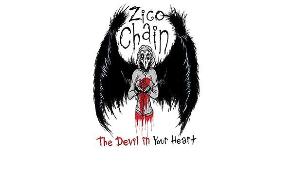 Amazon.com: Mercury Gift: The Zico Chain: MP3 Downloads
