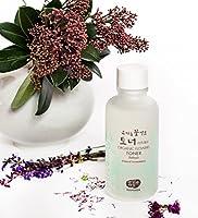 Whamisa Natural Fermentation Organic Flowers Toner, 4 fl oz