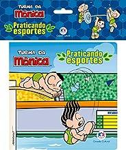 Turma da Mônica - Praticando Esportes