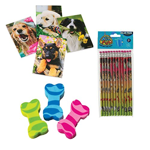 TwiceBooked Dog Lovers Stationary Writing product image