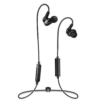 docooler Moxpad X90 Auriculares Bluetooth En-oído Estéreo Bluetooth 4.1 Deporte Manos Libres de Música