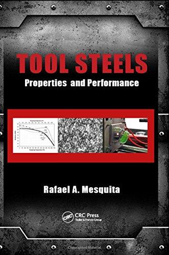 Tool Steels: Properties and Performance