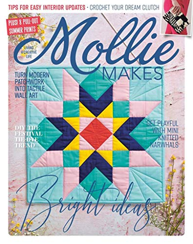 Mollie Makes for sale  Delivered anywhere in USA