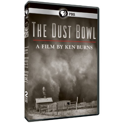 Ken Burns: The Dust Bowl (The Dust Pbs Bowl)