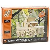 The Home Depot Wooden Bird Feeder Kit - Truck