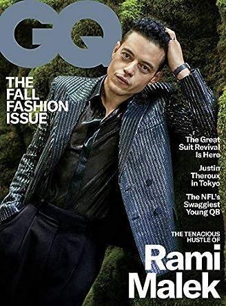 Amazon com: GQ: Condé Nast: Kindle Store